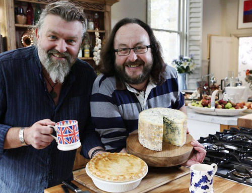 Hairy Bikers Best of British