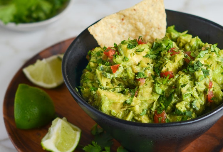 garlic-guacamole